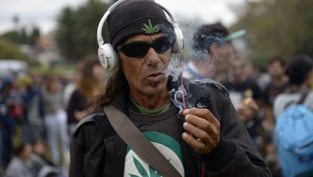 Uruguay: Der Präsident und sein Drogenversuchslabor