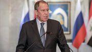Russland weist Merkels Hacker-Vorwurf zurück