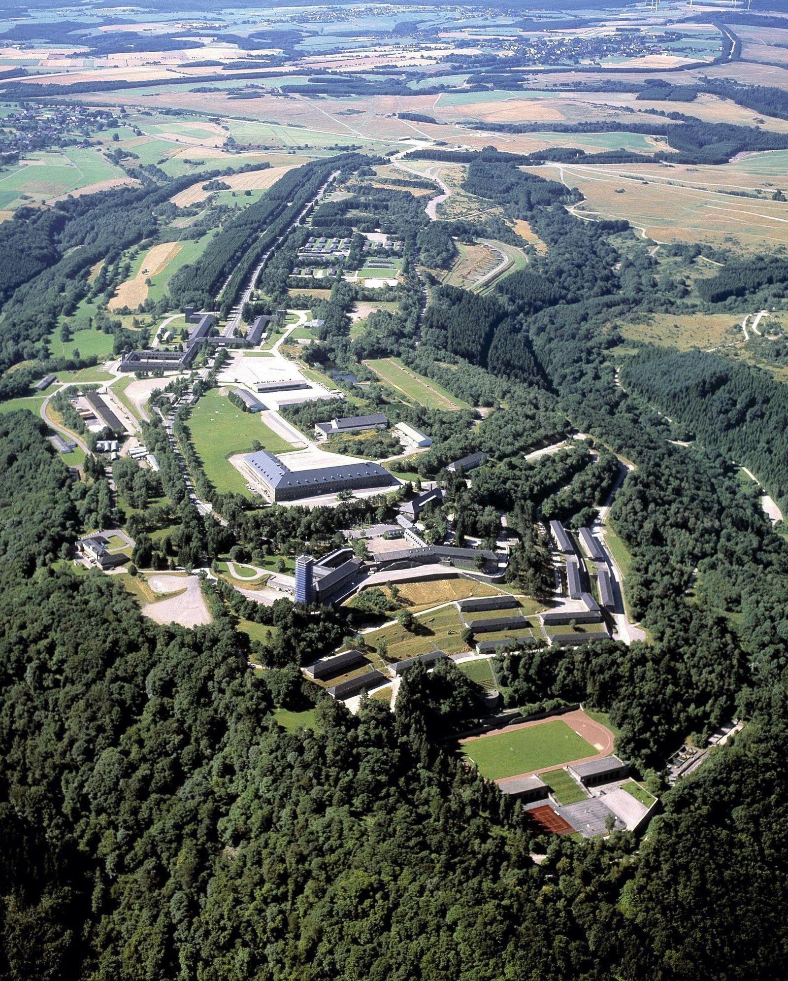 Neuer Nationalpark Eifel