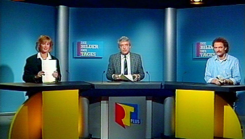 RTL-Moderator Hans Meiser: Maulwerker mit Durchhaltevermögen