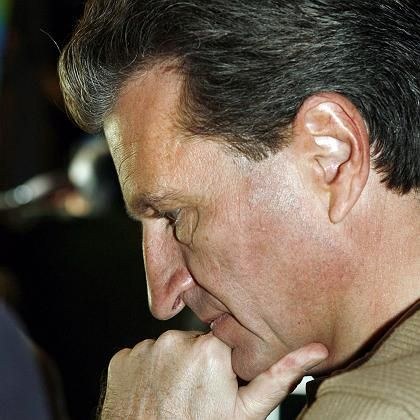 """Oettinger: """"Es war nie meine Absicht, die Verfolgten und die Opfer zu verletzen"""""""