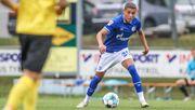 SchalkesHaritvor Absprung nach Italien?