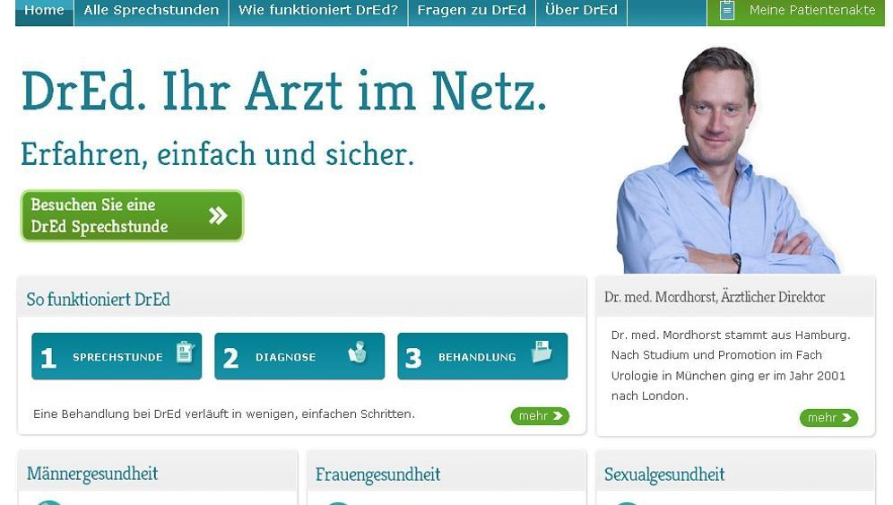 """Verhütungspanne: Die """"Pille danach"""" aus dem Internet"""