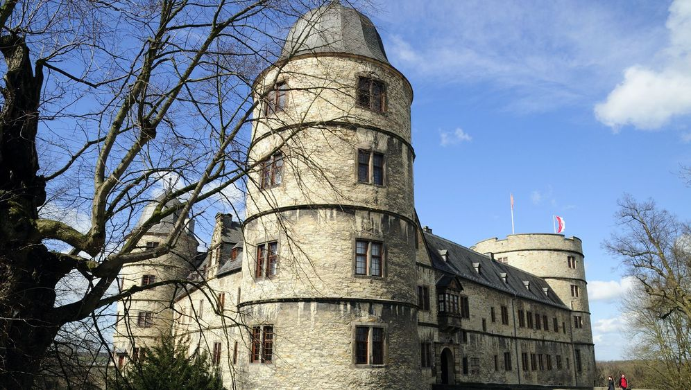 Photo Gallery: Exhibition Explodes Myth of SS Castle Wewelsburg