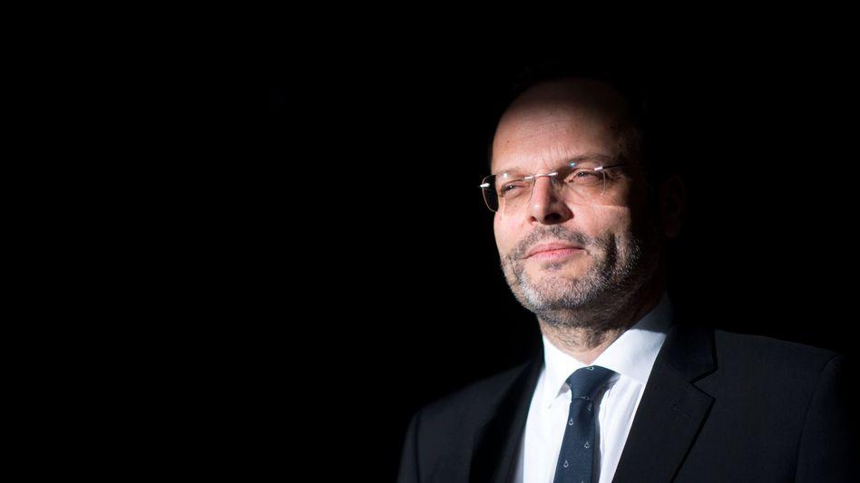 """Antisemitismusbeauftragter Klein: """"Viele krude Verschwörungsmythen"""""""