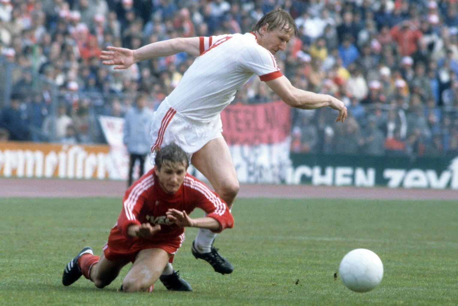 Hsv-Bayern