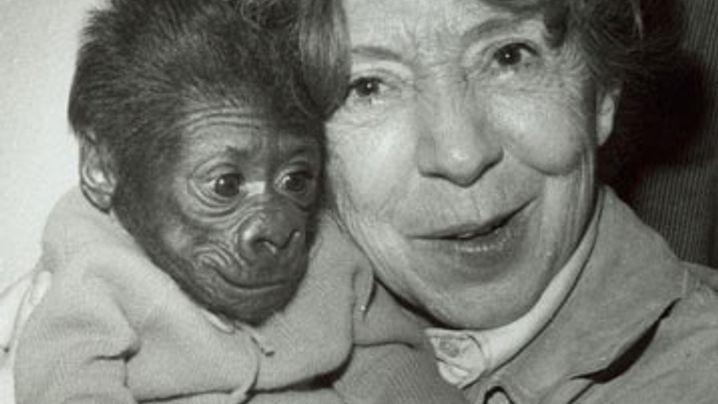 """Inge Meysel: Die """"Mutter der Nation"""" ist tot"""