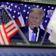 Wie Facebook und Twitter auf Trumps Wahlsieg-Behauptung reagieren