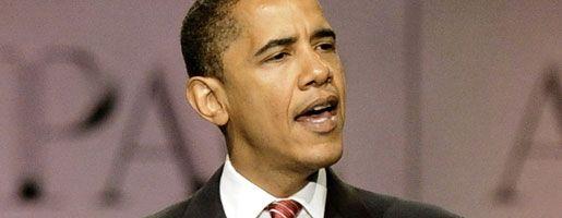Demokrat Obama: So smart, so cool, so jungenhaft