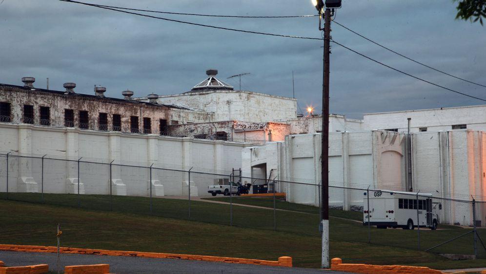 Oklahoma: Grausam missglückte Hinrichtung