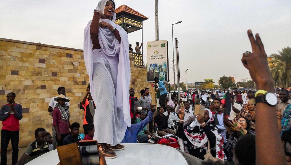 Globale Proteste 2019: Gesichter des Widerstands