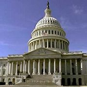 Kapitol in Washington: Internet-Großaktion gegen missliebige Kandidaten