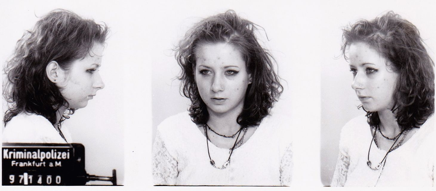 EINMALIGE VERWENDUNG Mordfall Karen Knappe