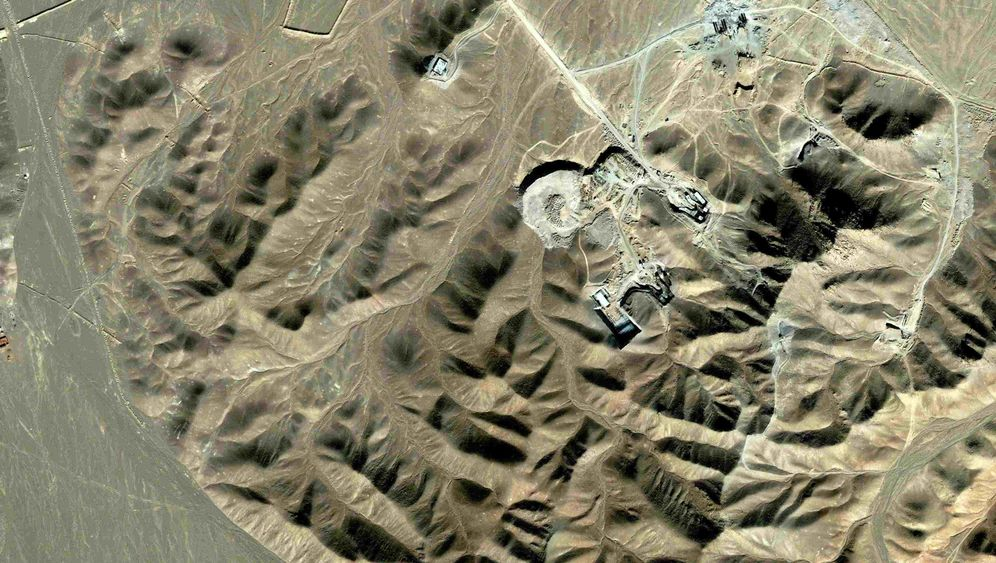 Photo Gallery: Can War with Iran Be Averted?