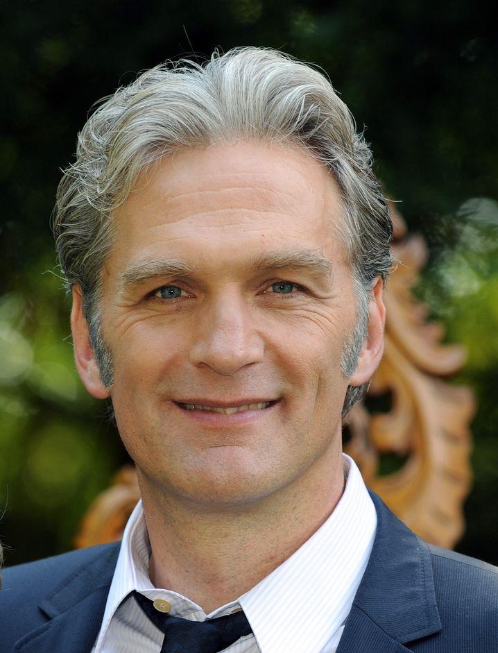 Walter Sittler, Schauspieler, Stuttgart-21-Gegner