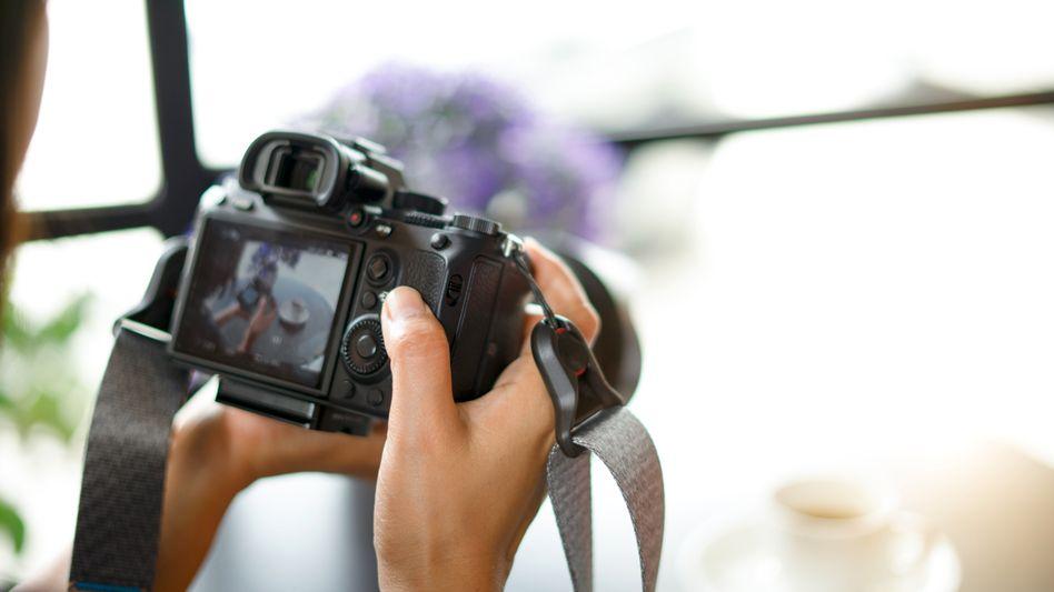 Wer viele Fotos macht und veröffentlicht, sollte sich auch mit Metadaten auskennen