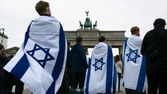 Wir deutschen Juden und Israel