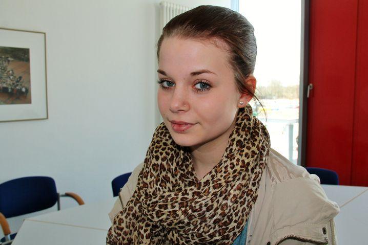 Gymnasiastin Anna-Lena machte sich große Sorgen um ihren Vater