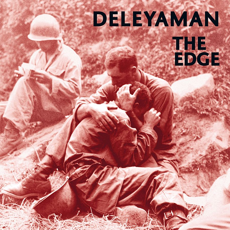 Abgehört/ Deleyaman: The Edge COVER