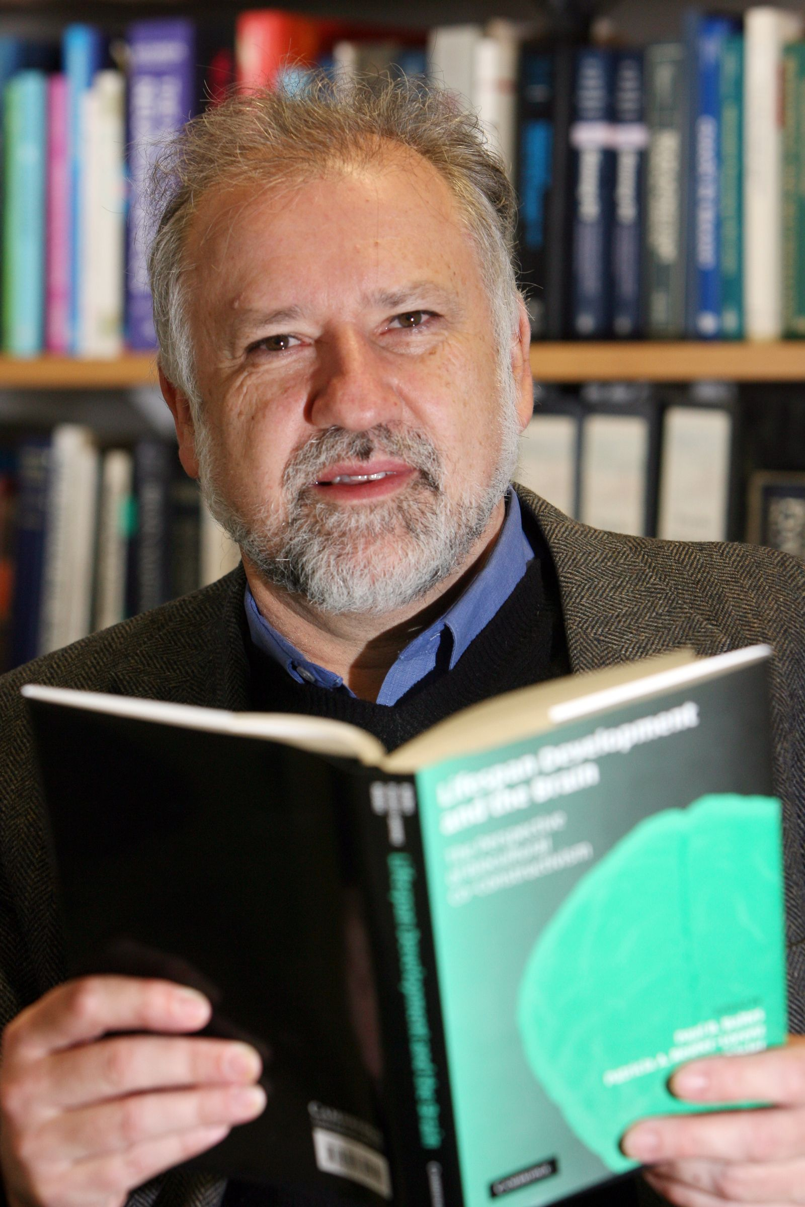 Thomas Elbert