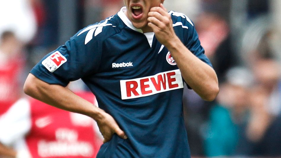 Nationalspieler Podolski: Verlust der Kapitänsbinde