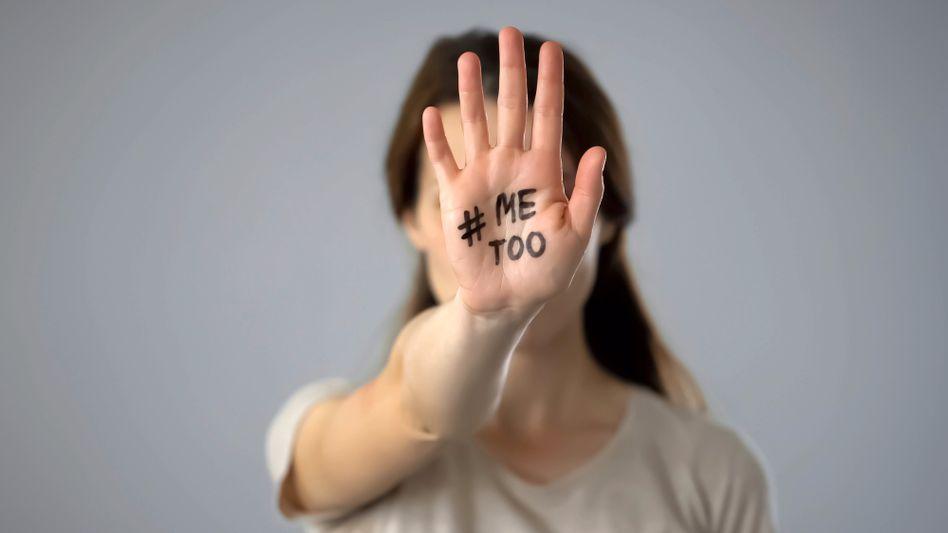 Julia Viohl: »Es kommen mehr Fälle zur Sprache, und mehr Fälle werden zugunsten der Opfer entschieden« (Symbolbild)