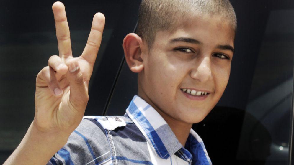 Bahrain: Sechstklässler im Visier des Regimes