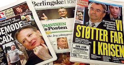 Vorbildlich: Die Medien Nordeuropas