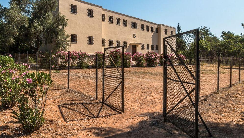Spurensuche in Griechenland: Die nahezu unsichtbare Epoche