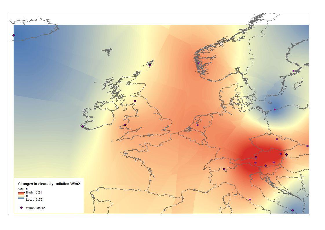 EINMALIGE VERWENDUNG EGU / Map / Bartok