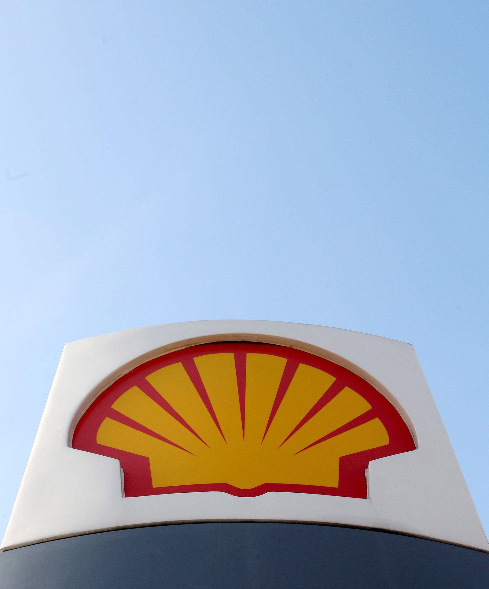 Shell gibt das Jahresergebnis 2008 bekannt
