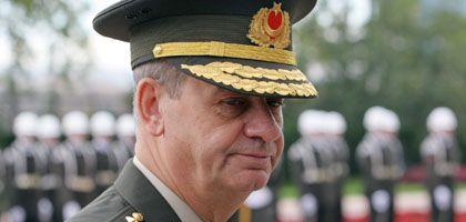 Neuer Armeechef Basbug: Symbiose aus Hardliner und Reformer