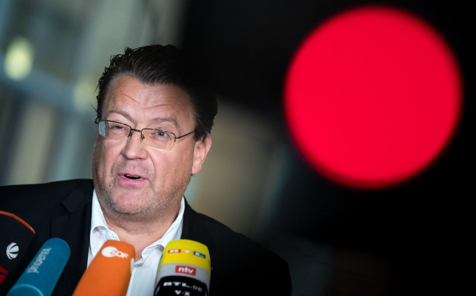 Statement der AfD-Bundestagsfraktion
