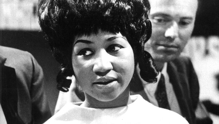 Pastorentochter, Diva, Queen of Soul: Aretha Franklins Leben