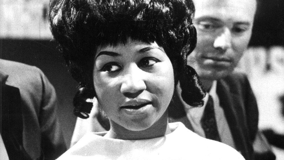 Aretha Franklin: Pastorentochter, Diva, Queen of Soul
