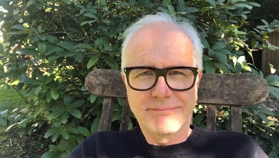Die Kolumne von Harald Schmidt im Video auf SPIEGEL+.