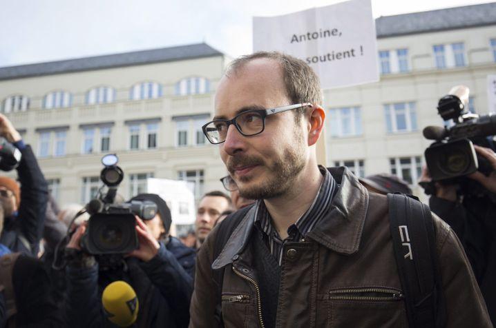 Antoine Deltour (April 2016)