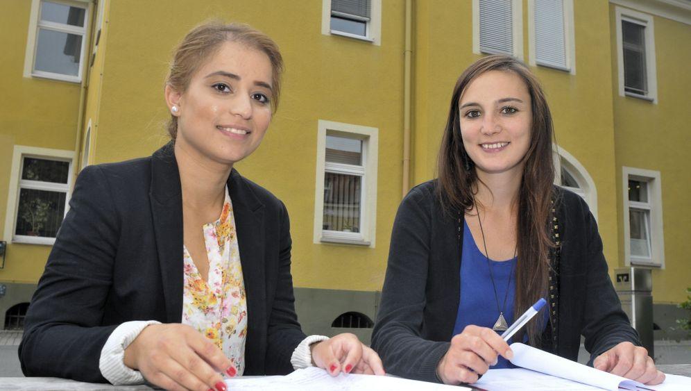 Studentische Beratung: Wir helfen gern