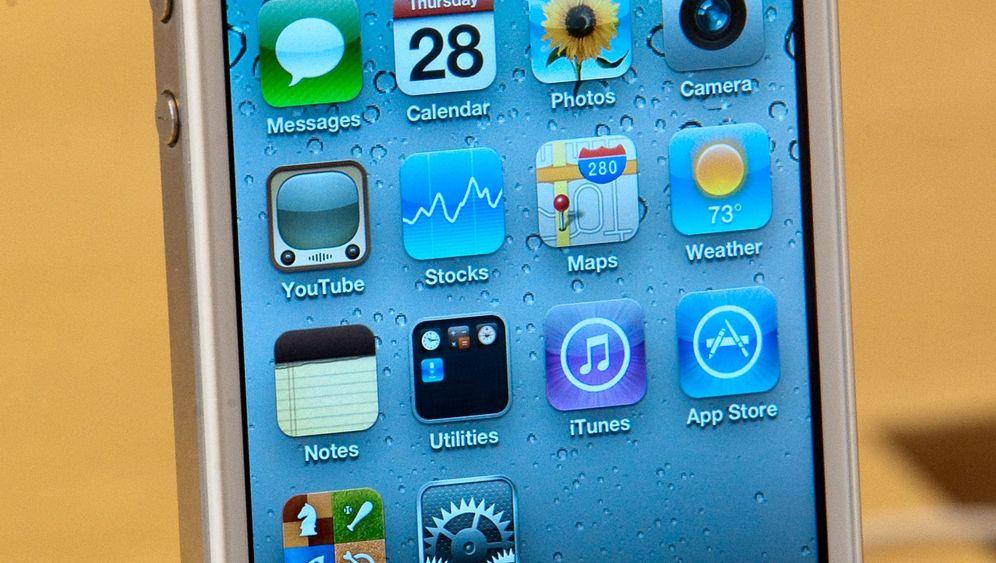 Apples neue iPhones: Dünner, schneller, sprachgewandt