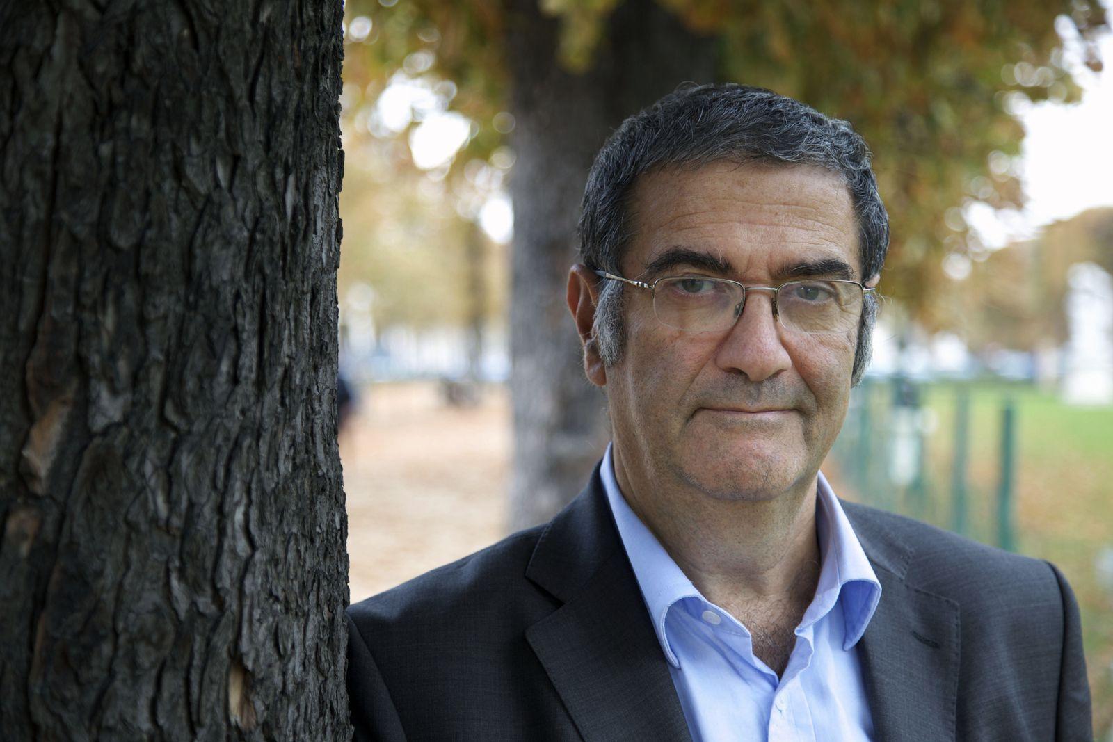France Nobel Physics Haroche