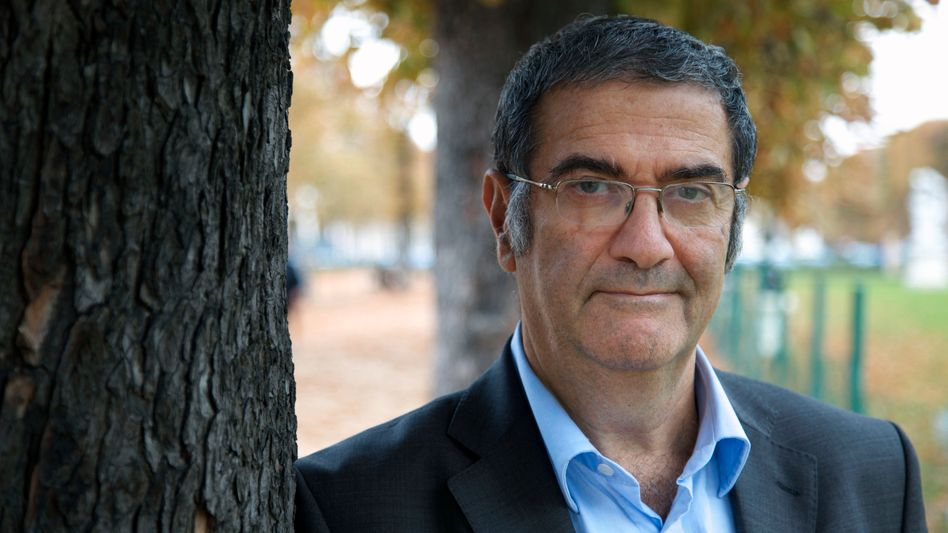 Serge Haroche in Paris: Auch der Physiknobelpreisträger warnt vor drastischen Einschnitten