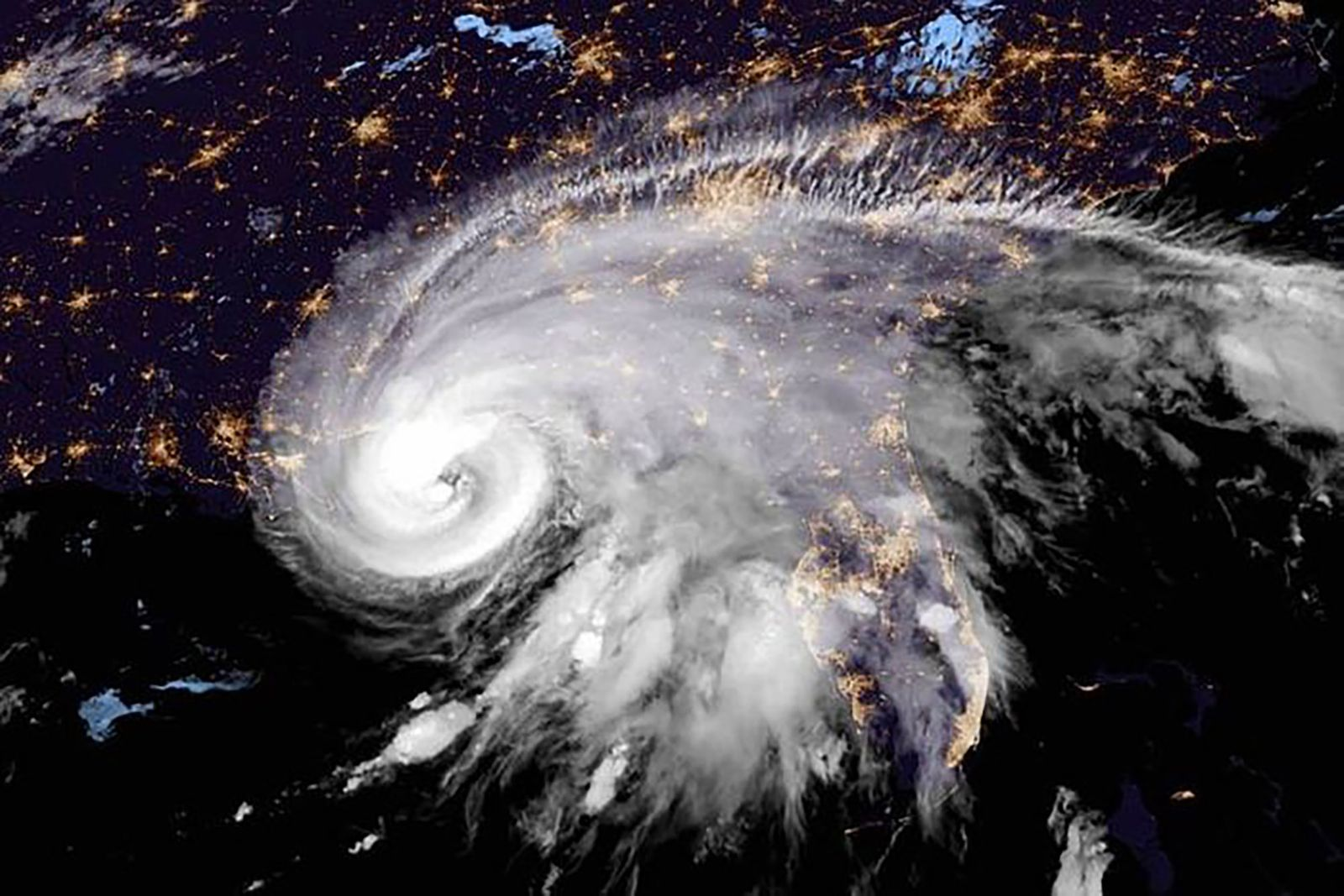 hurricane sally 14.09.2020
