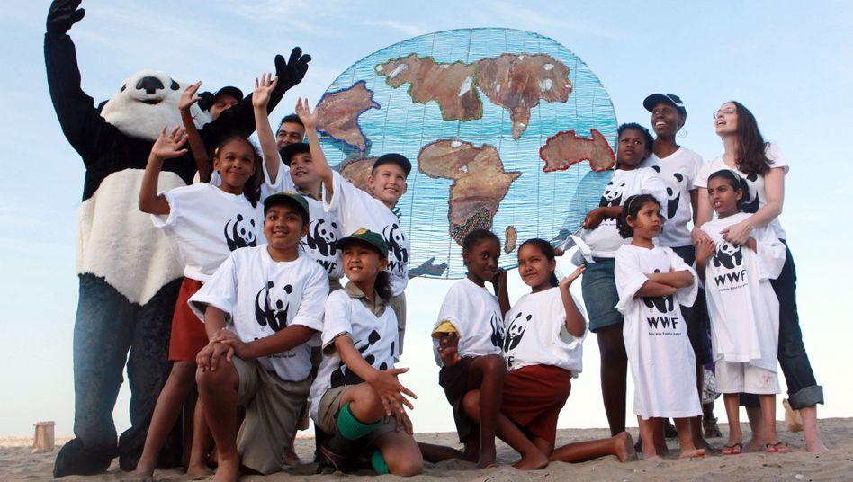 Uno-Konferenz: Durban-Gipfel beschließt neuen Klimavertrag