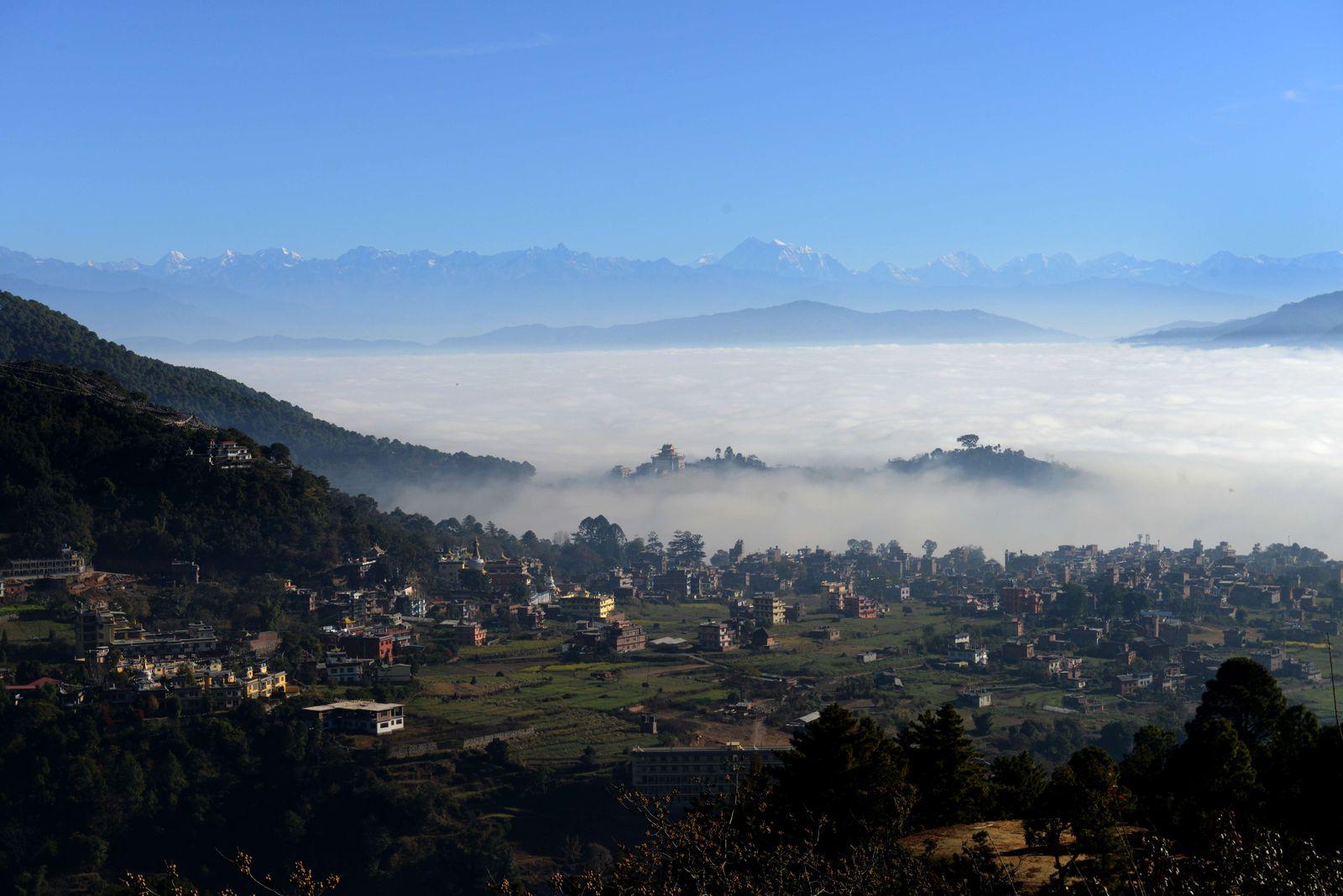 Nepal/ Langtang