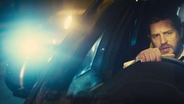 """Kinofilm """"No Turning Back"""": Das Leben ist (k)eine Baustelle"""