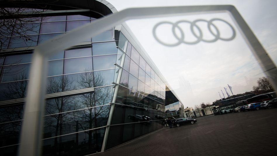 Erstmals droht einem Autohersteller ein Rückruf alter Euro-4-Diesel