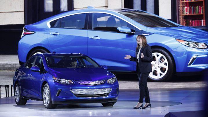 Sparplan von GM: Diese Modelle werden eingestellt