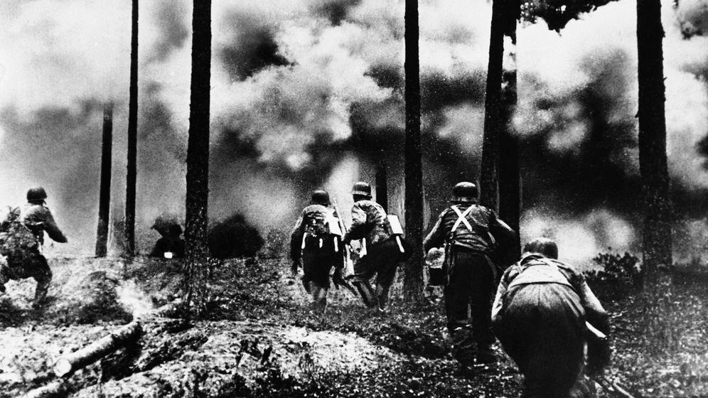 »Leningrad wurde zu einer Leichenhalle, die Straßen wurden zu Alleen der Toten«