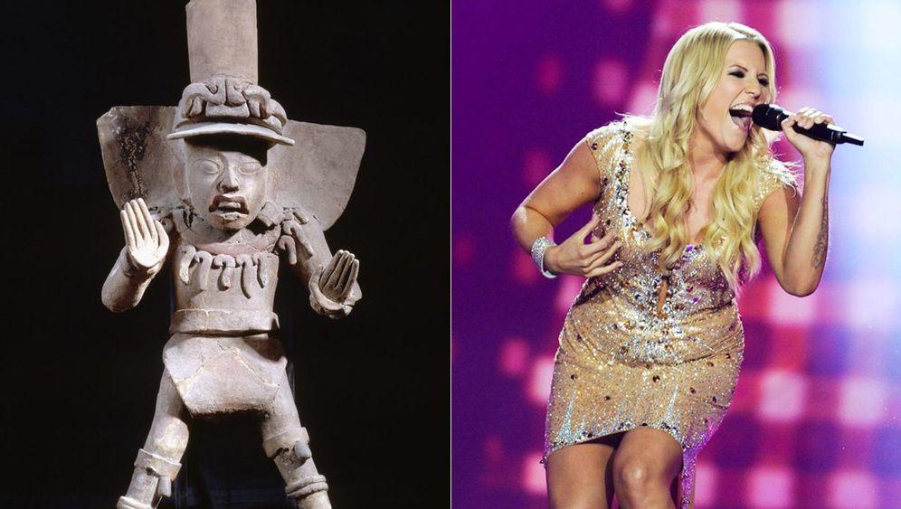 In sieben Schritten: Wie Aliens den Eurovision Song Contest erfanden