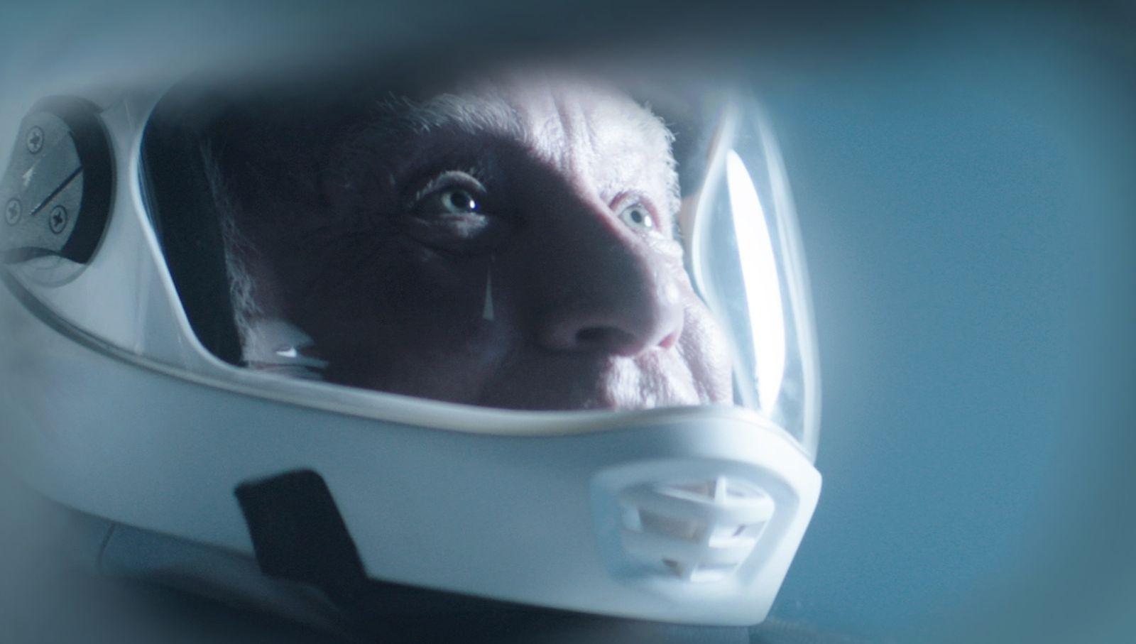 """Kinostart - """"Astronaut"""""""